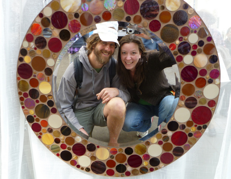 aimee n jason in circle mirror
