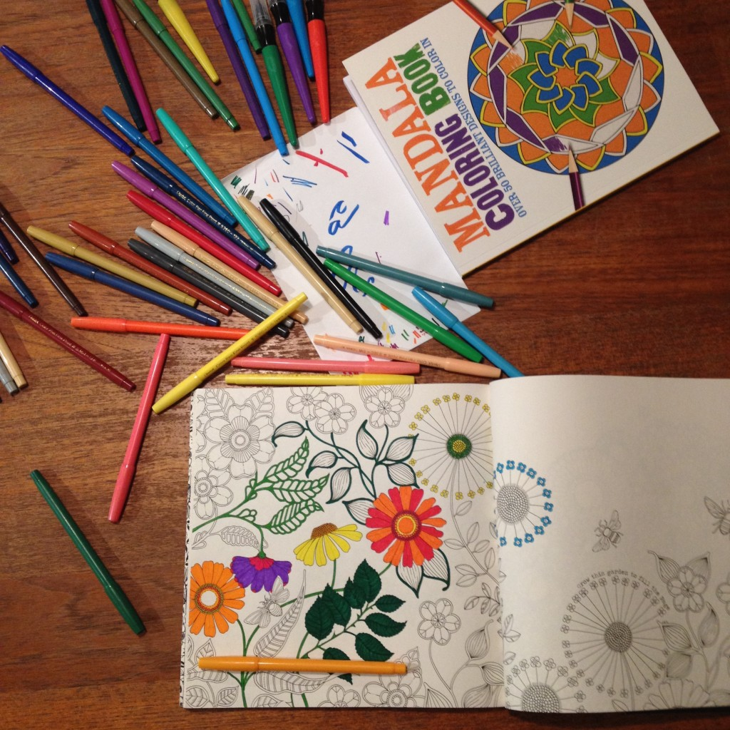 coloring for adults aimee cartier blog