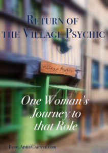 Return of village psychic pin Aimee Cartier blog pic Fred PO-002